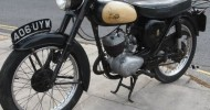 1959 BSA 175 D7 Bantam for Sale – £SOLD