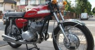 1971 Kawasaki H1 Mach 111 for Sale – £SOLD