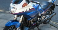 1992 Yamaha FJ1200 ABS Classic Sport Tourer for Sale – £SOLD