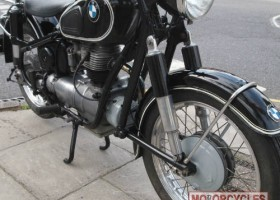 1958 BMW R26 Classic BMW for Sale – £SOLD