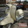 1959 Lambretta Series 1 Classic Scooter for Sale – £SOLD