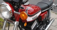 1972 Yamaha RD350A Classic Japanese Bike for Sale – £SOLD