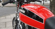 1977 Moto Morini Strada 350 for Sale – £SOLD