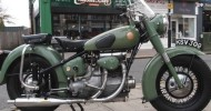 1953 Sunbeam S7 Deluxe for Sale – £9,995.00