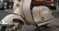 1956 Lambretta LD150 Classic Scooter for Sale – £4750.00