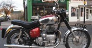 1959 Royal Enfield Meteor Minor Sport for Sale – £SOLD