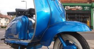 1960 Lambretta LI125 Classic Scooter for Sale – £SOLD
