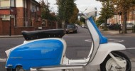 1962 Lambretta Li150 Classic Scooter for Sale – £5,989.00