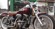 1967 Harley-Davidson FL Shovel for sale – £SOLD