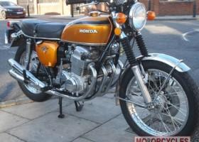 1974 Honda CB750 K2 Classic Honda for Sale – £SOLD