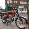 1975 Honda CB200 Classic Honda for Sale – £4,989.00
