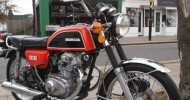 1975 Honda CB200 Classic Honda for Sale – £SOLD