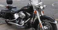 2006 Harley-Davidson FLSTCI for Sale – £SOLD