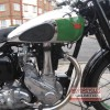 1949 BSA B33 Classic British Bike for Sale – £SOLD