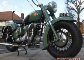 1951 Sunbeam S7 Deluxe for Sale – £SOLD