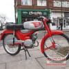 1964 Moto Guzzi Dingo 50 for Sale – £2,689.00