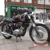 1965 BSA A65 Classic Cafe Racer for Sale – £SOLD