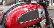 1970 BSA A75R Rocket 3 Classic Bike for Sale – £SOLD