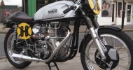 1971 Norton Norvelo 500 for Sale – £SOLD