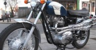 1971 Triumph TR6C 650 Trophy for Sale – £SOLD