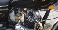 1973 Norton Commando 750 Classic Motorcycle for Sale – £SOLD