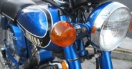 1975 Yamaha YB100 Autolube Classic for Sale – £SOLD