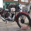 1938 P & M Red Panther For Sale – £4,898.00