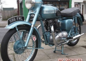 1955 Triumph Thunderbird 6T for Sale – £SOLD