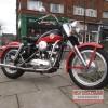 1958 Harley-Davidson XLCH for Sale – £10,000.00
