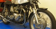 1961 Norton Dominator 600 Classic Cafe Racer for Sale – £SOLD