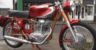 1962 Ducati Elite 200 for Sale – £SOLD