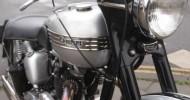 1949 Triumph T100 Tiger for Sale – £SOLD