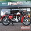 1956 BSA B33 Classic BSA for Sale – £8,888.00