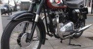 1962 BSA A7 500 Classic Beeza for Sale – £SOLD