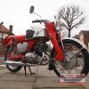 1964 Honda CB92 Benly Super Sport for Sale – £6,489.00
