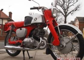 1964 Honda CB92 Benly Super Sport for Sale – £SOLD