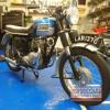 1965 Triumph Tiger T90 Classic Bike for Sale – £8,888.00