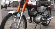 1969 Yamaha AS1 Classic 125 for Sale – £SOLD
