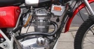 1972 BSA B25T Victor for Sale  – £SOLD