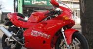 1994 Ducati 888 Strada for Sale – £SOLD