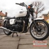 2013 Triumph Bonneville T100 SE for Sale – £4,888.00