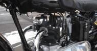 1951 Triumph 3T Classic Rigid Triumph for Sale – £9,489.00