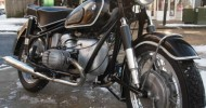 1956 BMW R50 Classic Motorcycle for Sale – £SOLD