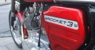 1970 BSA A75 Rocket 3 Mk1 for Sale – £SOLD