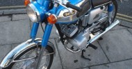 1971 Yamaha AS1 125 Classic for Sale – £SOLD