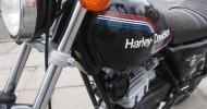 1976 Harley Davidson SS125 for Sale – £SOLD