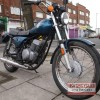 1976 Harley Davidson SS250 for Sale – £SOLD
