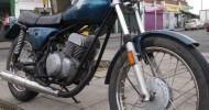 1976 Harley Davidson SS250 for Sale – £SOLD