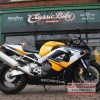 2000 Honda CBR900 RRY Fireblade for Sale – £4,444.00