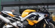 2000 Honda CBR900 RRY Fireblade for Sale – £4,444.00